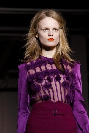 Rue Du Mail Fall Winter 2011