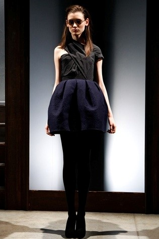 Carven AW2011