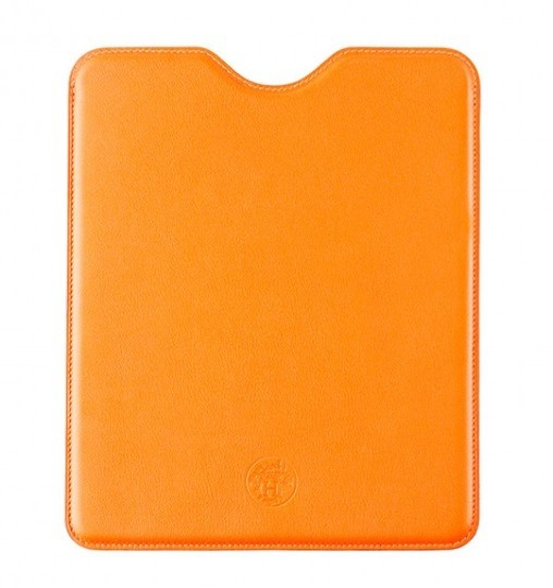 Hermes iPad Case
