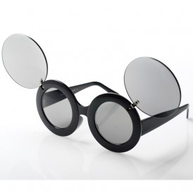 Mickey Mouse Flip Up Sunglasses