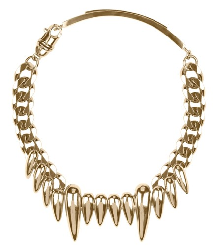 Givenchy, A/W 11 Necklace