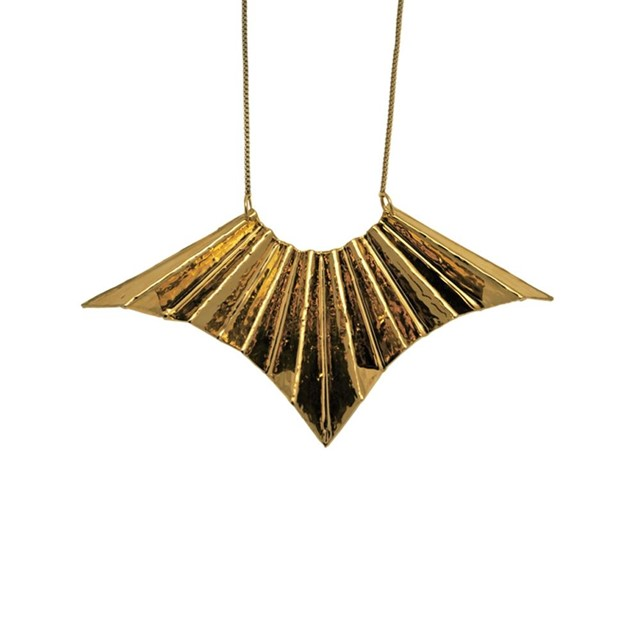 Jagged Necklace, GALA Curios
