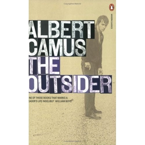 Albert Camus' The Outsider