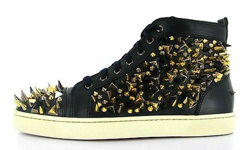 Christian Louboutin Sneakers for spring/summer 2011