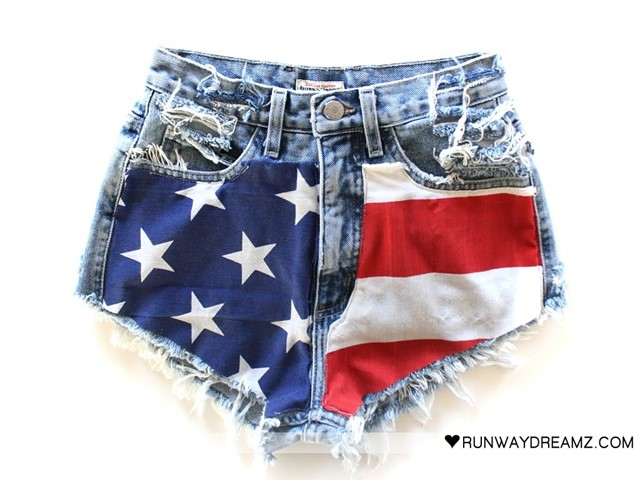 Runwaydreamz Shorts