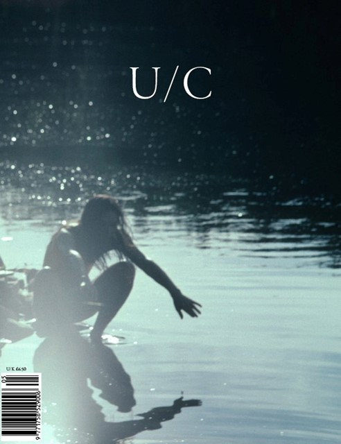 Under / Current Magazine