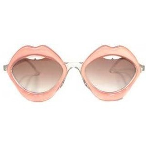 Anglo American AA Lips glasses c.1960