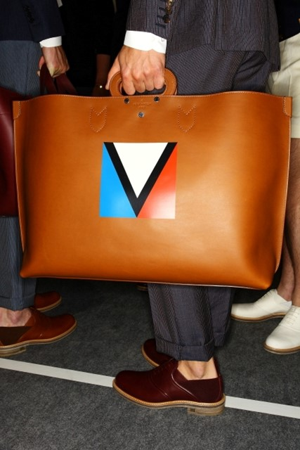 LOUIS VUITTON Bag SS2012