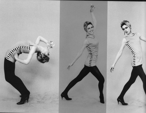 Grace by Edie Sedgwick