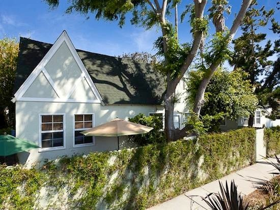 The Dude's Abode: The Big Lebowski's Venice Bungalow for sale