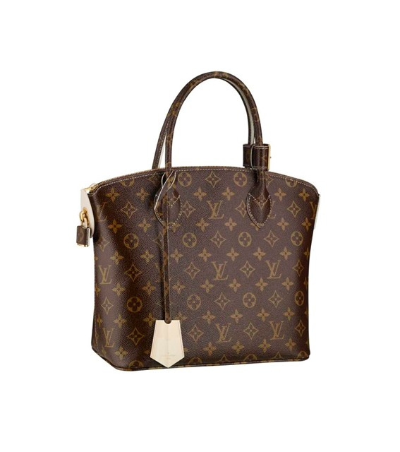 Louis Vuitton Lockit bag
