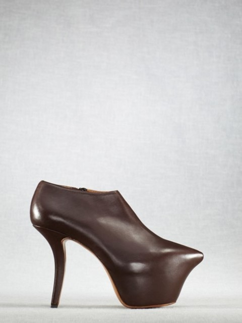Acne ankle boot AW11