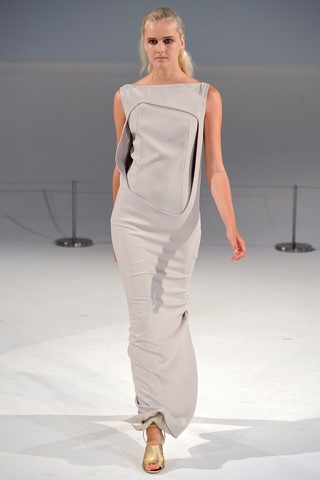 Hussein Chalayan SS12