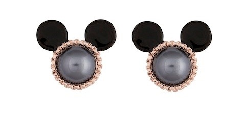 Mawi Disney Couture stud earrings