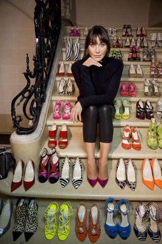 15 years of Jimmy Choo