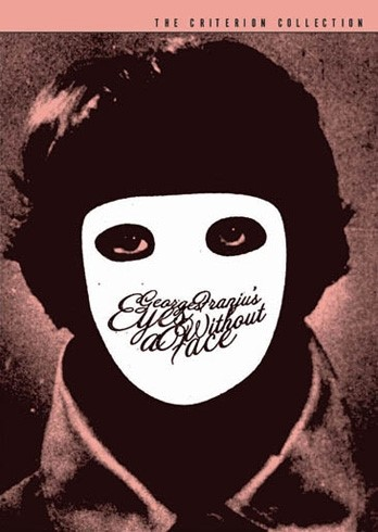Eyes Without a Face by Georges Franju