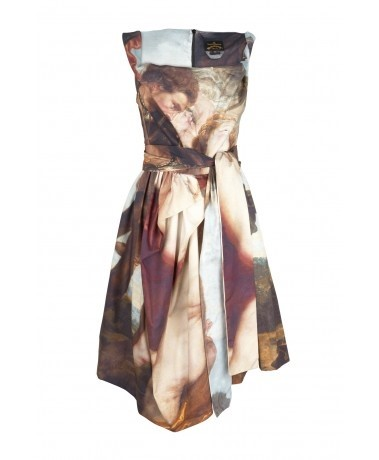 Anglomania Friday Dress by Vivienne Westwood