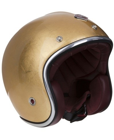 RUBY Open faced Pavillion helmet