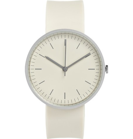 Uniform Wares, 100 Series Classic Steel Wristwatch