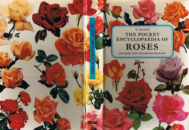 The Pocket Encyclopaedia of Roses