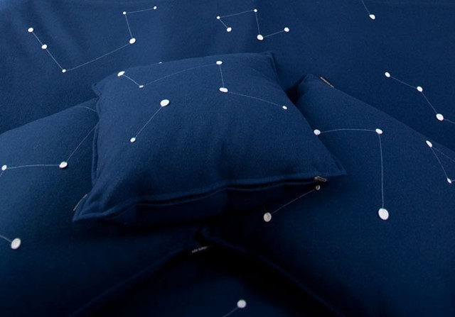 Constellation Bed Set