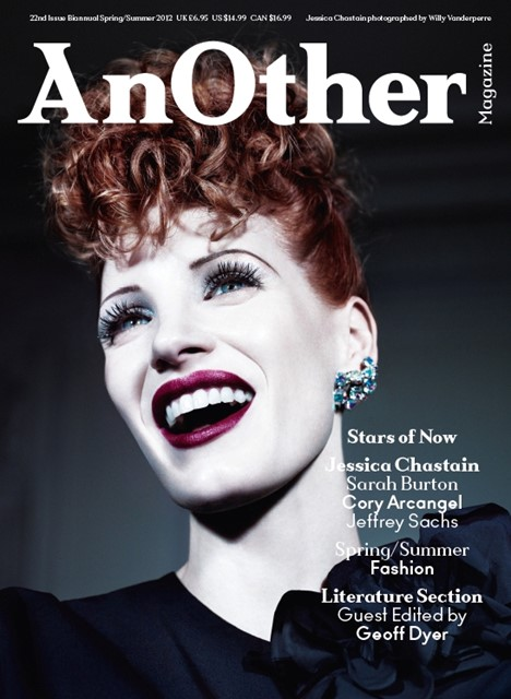 AnOther Magazine, issue 22, spring/summer 2012