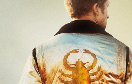 Scorpion jacket from Drive