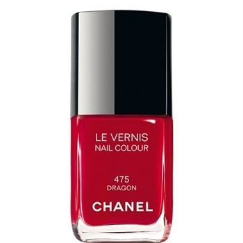 CHANEL Les Vernis nail colour in Dragon