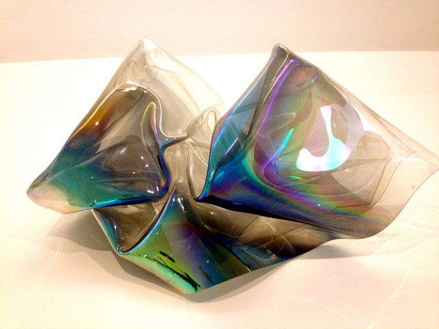 John Chamberlain: Choices at The Guggenheim