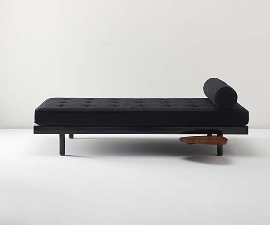 Jean Prouve: Antony Daybed