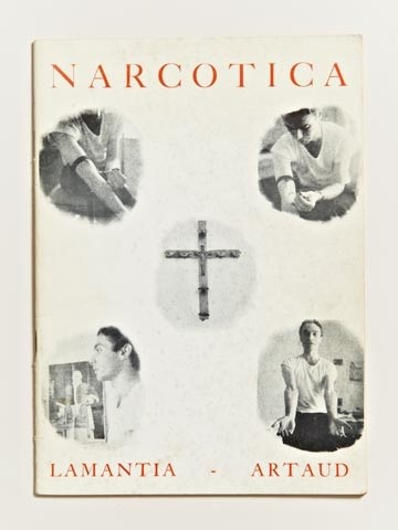 Narcotica by Phillip Lamantia