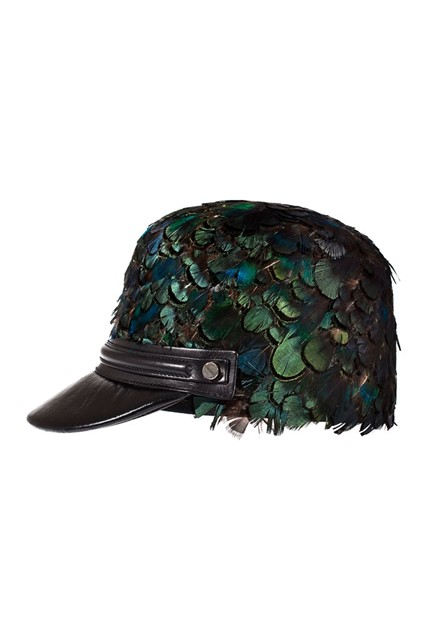 Hat by Roberto Cavalli
