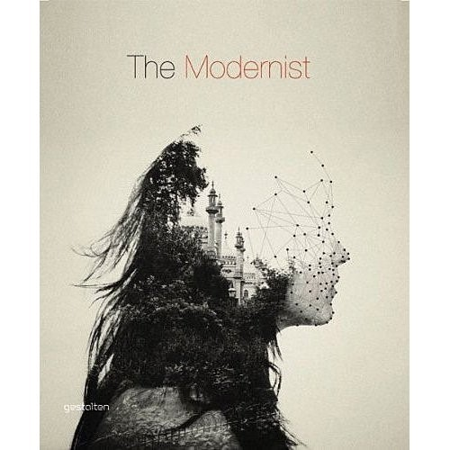 The Modernist: Classical Modernism in Current Graphic Design