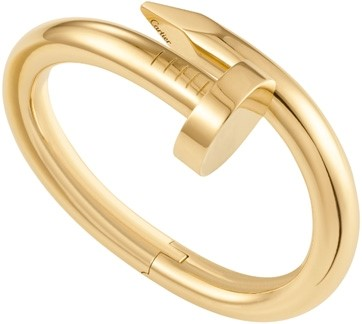 "Cartier ""Just Un Clou"" Bracelet"