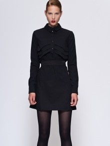 Shirt Dress, Doramojzes