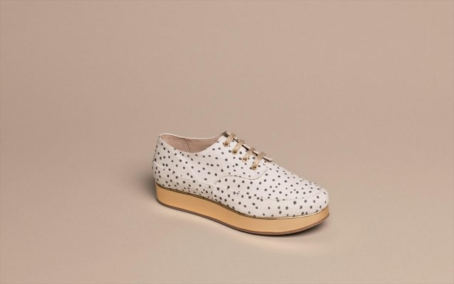 DOT SHOES - STINE GOYA