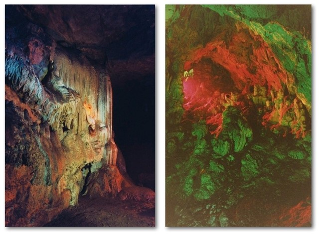 Ryan McGinley / Moonmilk 1st and 2nd Edition