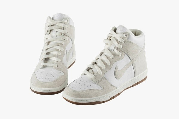 A.P.C. x Nike 2012 F/W Collection