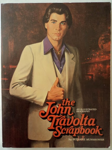 The John Travolta Scrapbook