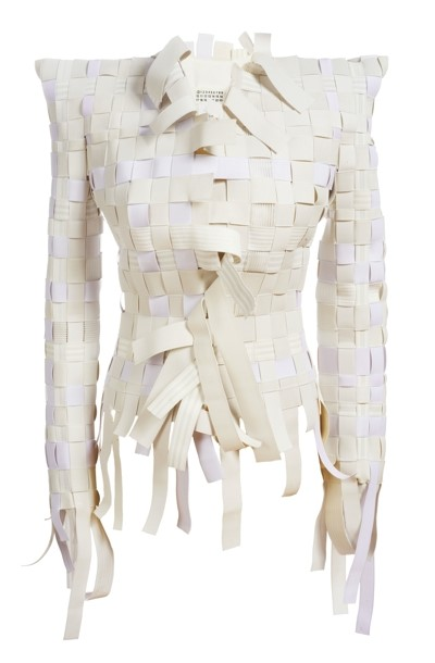 Maison Martin Margiela 2009 Artisinal collection