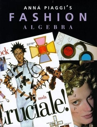 Anna Piaggi's Fashion Algebra: D.P. in Vogue, 1998