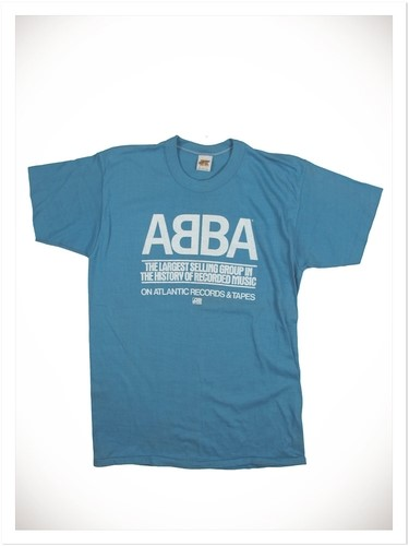 ABBA: The Largest Selling Group In The History of Recorded Music