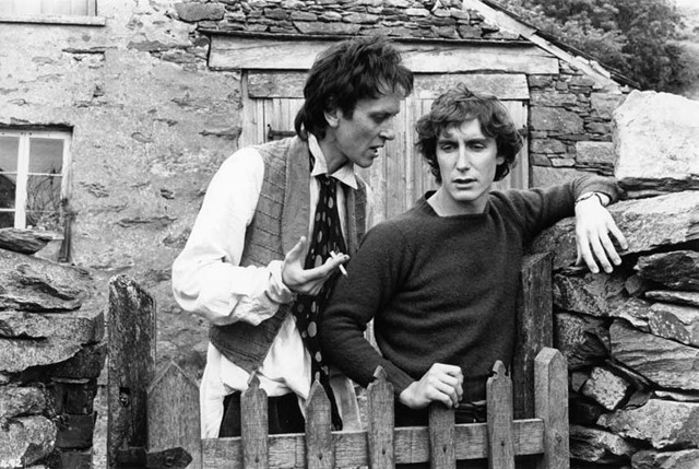 Withnail & I, 1986