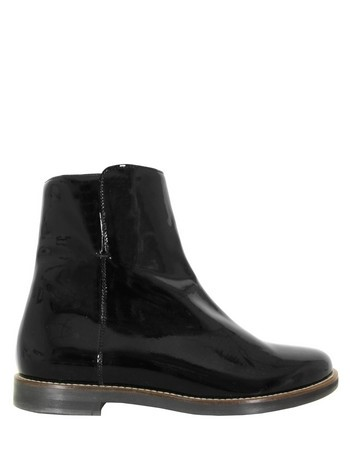 MM6 Maison Martin Margiela - Black Boots