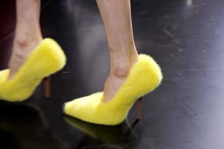 Céline S/S13 shoes