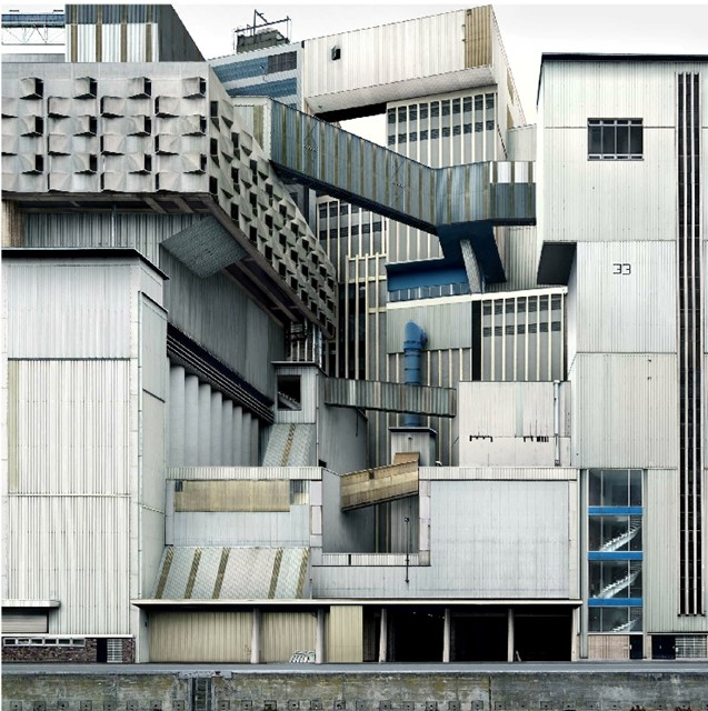 From the Fiction series by Filip Dujardin