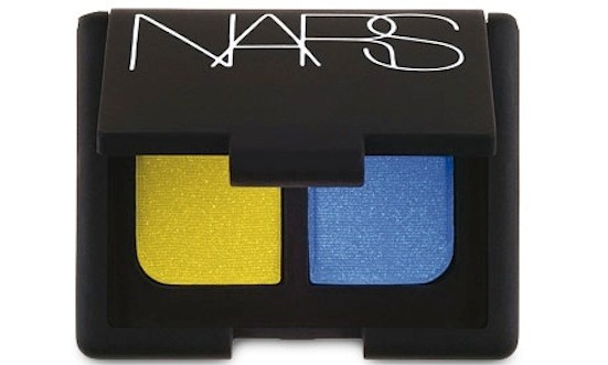NARS EYESHADOW NEON DUO 'RATED R'