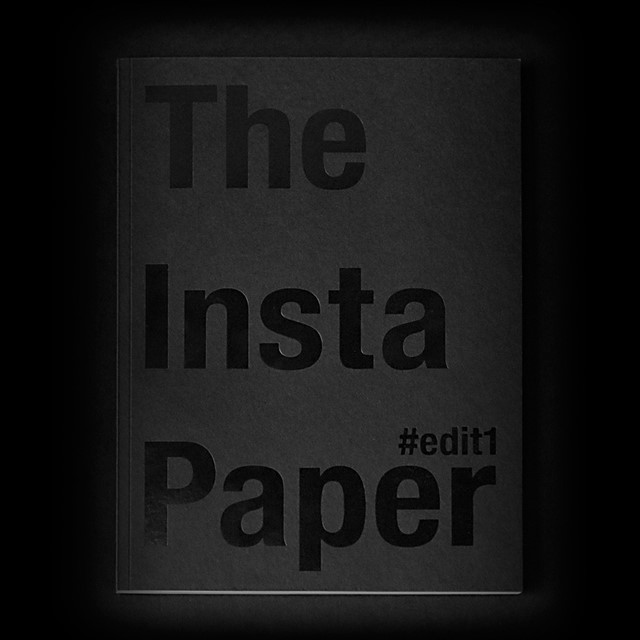 TheInstaPaper #edit1