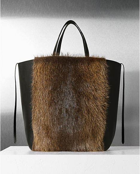Céline Cabas bag