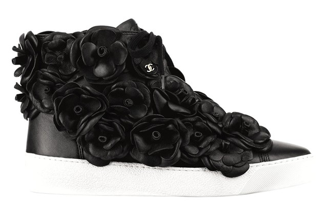 Chanel Dream Sneakers